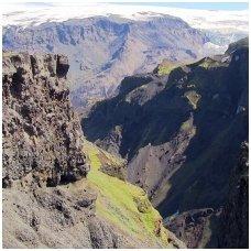 Kartais dvi skirtingos kelionės labai skirtingose regionuose, turi bendrą vardiklį: Islandija ir Turkija.