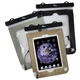 AMPHIBIOUS Protect iPad II