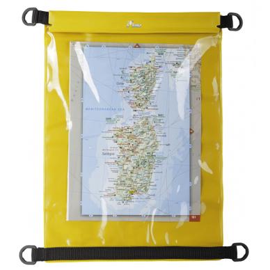 AMPHIBIOUS Dry Map II