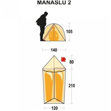FERRINO Manaslu 4