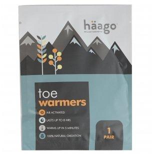 Haago kojų pirštų šiltukai
