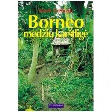 """Mark Eveleigh """"Borneo medžių karštligė"""""""