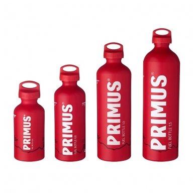 PRIMUS buteliai kurui 2