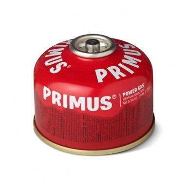 PRIMUS dujų balionėlis - 100 g