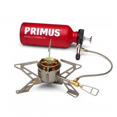 PRIMUS OmniFuel II 3