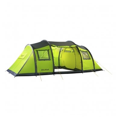 SALEWA Alpine Hut VI