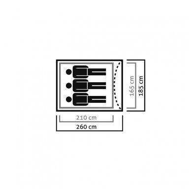 SALEWA Litetrek Pro 5
