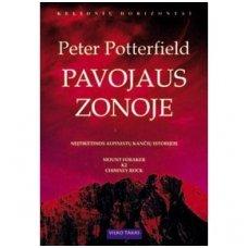 """Peter Potterfield """"Pavojaus zonoje"""""""
